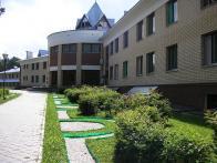Детский санаторно-оздоровительный образовательный центр